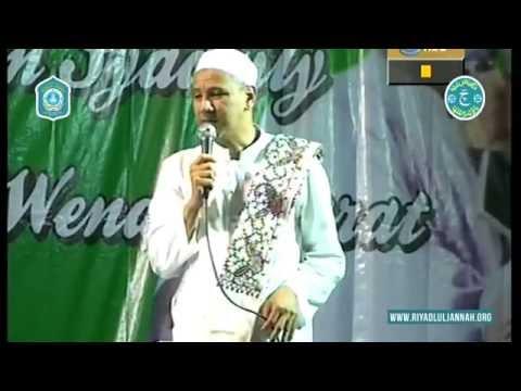 Tips Mendapatkan Rezeki Yang Berkah   Habib Novel Alaydrus @ Pakis (24 September 2016)