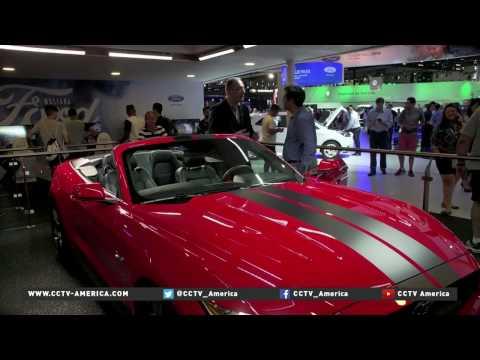 SAO PAULO CAR SHOW