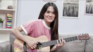 Sheryl Feat. Ariel NOAH - Ku Tunggu Kau Putus (Video Lyric / Video Lirik)