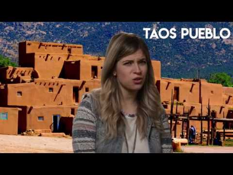State Fun Facts: New Mexico