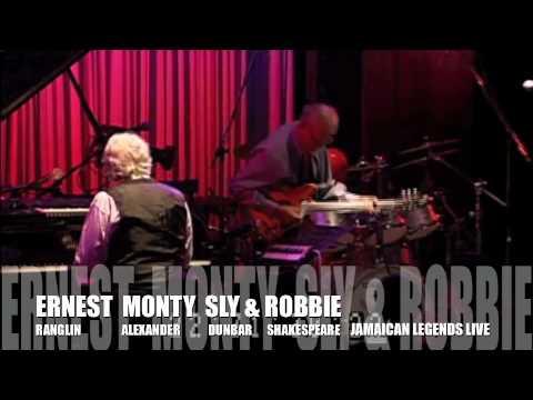 Surfin' = Ernest Ranglin, Sly & Robbie, Monty Alexander