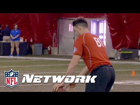 Undrafted Scouting Combine | Undrafted on NFL Network