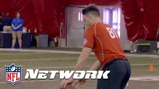 Undrafted Scouting Combine   Undrafted on NFL Network