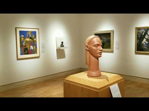 A Visit to the Cummer Museum of Art & Gardens