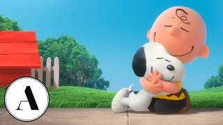 'The Peanuts Movie' Animation and Character Design - Variety Artisans