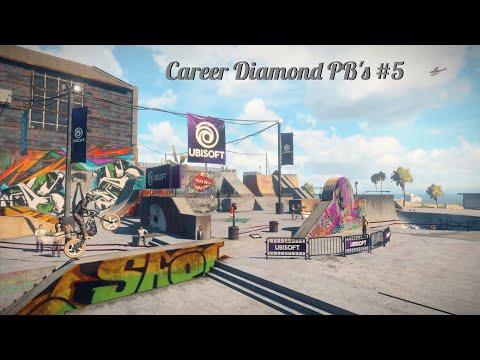 Trials Rising - Career Diamond PB's #5 |