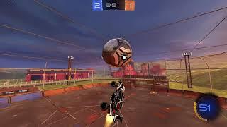 Rocket League Highlights - 39