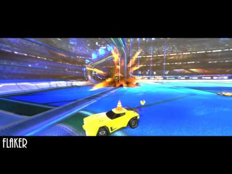 Witness - A Rocket League Dualtage | Feat. Flaker and RAYREIGH | Edited by Flaker
