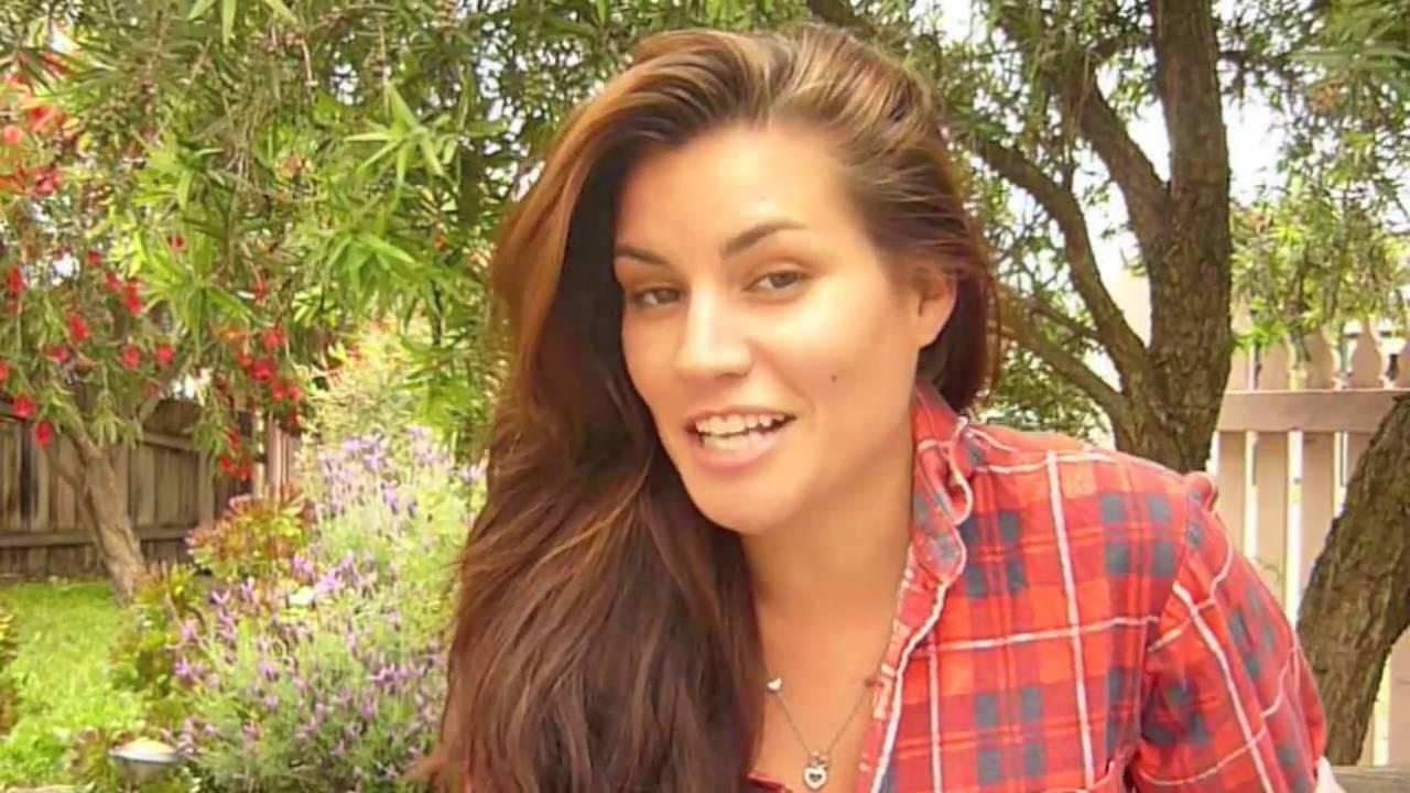 ANNE: Brooke sheehan