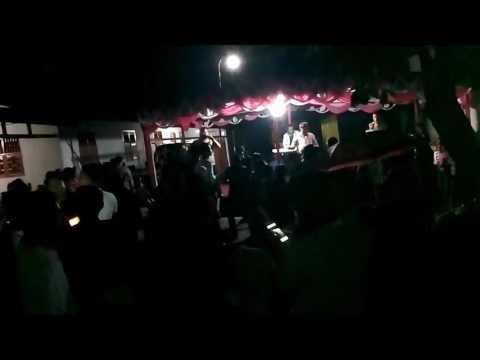 Trio Elexis Live in Padangsidimpuan - MAUMERE