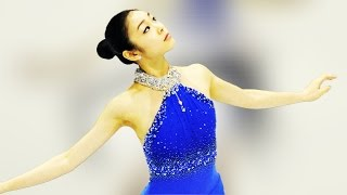 The most beautiful figure skating dresses of last years (watch in HD)