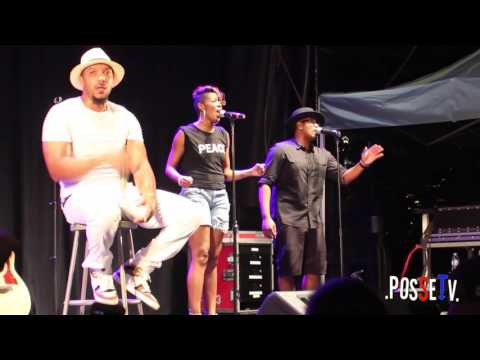 Lyfe Jennings - Performs