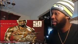 Скачать 50 Cent Feat Eminem Lloyd Banks Don T Push Me REACTION
