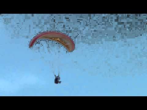 Chitral paragliding