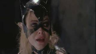 Batman Returns - Kiss From a Rose