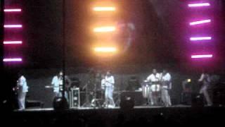 grupo los kiero 2011 en vivo dansa negra