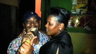 Dwayne n Althea - Two Wrongs. Cover karaoke style
