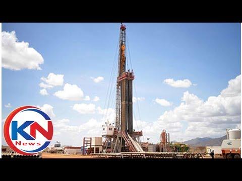 Kenya targets 200 more oil wells in petrodollar rush