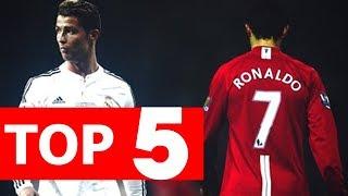 Top 5 cầu thủ thành công khi rời Man United