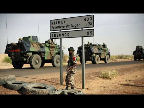 Villagers: U.S. soldier in Niger ambush was bound and apparently executed