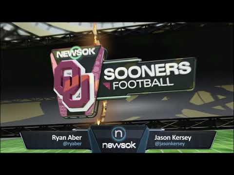 OU Football Podcast: NFL Draft (2014-05-06)
