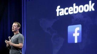 видео 4 февраля день рождения социальной сети Facebook