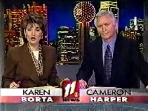 KTVT Eleven on 11 at 10:00 (1998)