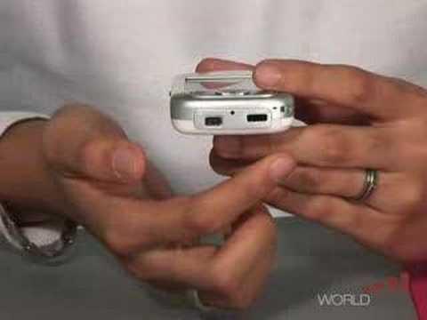 P3600 HTC - PREMIER CONTACT