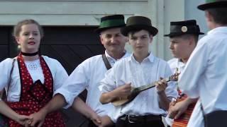 53. Brodsko kolo - Smotra izvornog folklora BPŽ