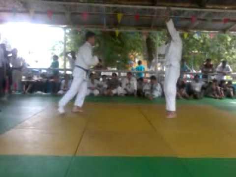 judo xacmaz