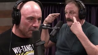 8 Craziest Stories Told On The Joe Rogan Experience