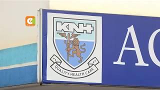 Video President Kenyatta surprise visit to KNH download MP3, 3GP, MP4, WEBM, AVI, FLV September 2018