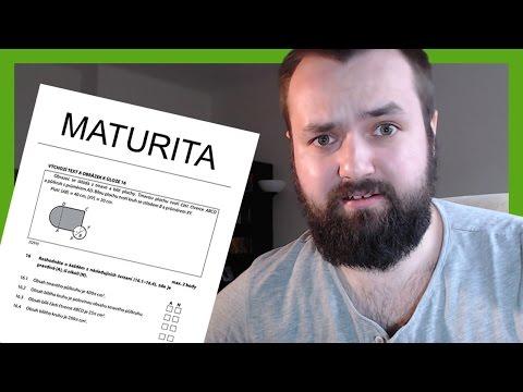 Povinná maturita z matematiky? Může vám zkazit celý život