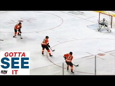 GOTTA SEE IT: Flyers Blow 3-On-0 & Carter Hart Misplays Puck For Canucks Goal