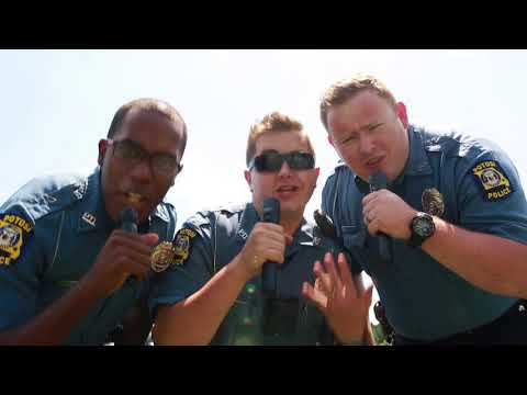 Potosi MO Police Department | Lip Sync Challenge 2018