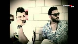 shimonda ft balti - khouya mp3
