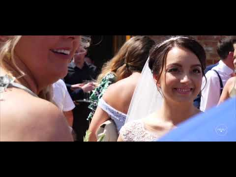 Christina & Leon - Apton Hall - Sneak Peek Wedding Trailer
