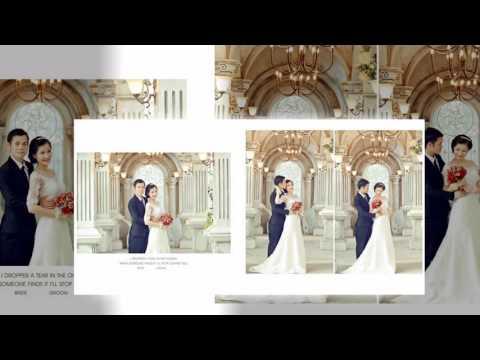 Wedding Quang Đại - Thanh Thảo (09/6/2014) - Phần 2