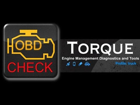 Torque Pro - Add Knock Retard display and other GM PIDS