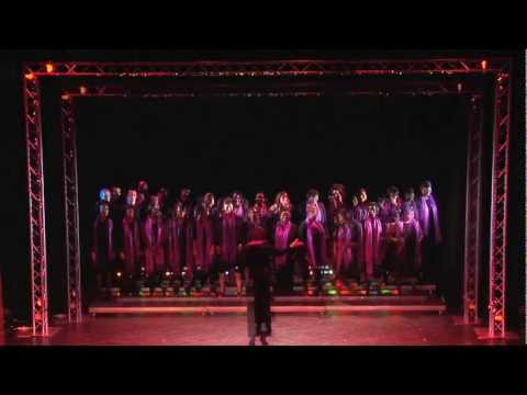 8 FNL Birmingham Community Gospel Choir