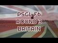 PSGL F6 R4 ll Great Britain