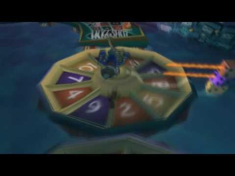 Sly Racoon - Dans le Casino