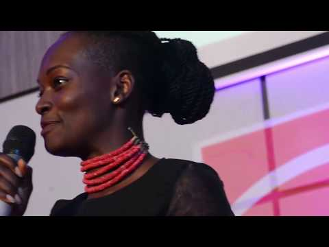The Power of Women Helping Women | Chidiogo Akunyili | TEDxDiscoveryParkWomen