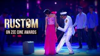 Rustom Act   Zee Cine Awards 2016   Akshay Kumar