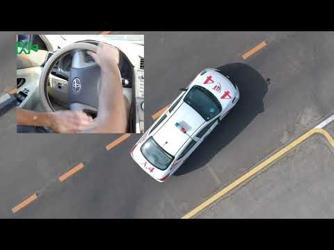 Parking Yard Test Garage Parking EN
