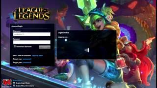 League Of Legends Black screen bug. Please help !