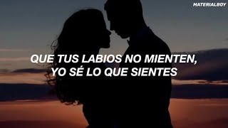 Enrique Iglesias Ft. Wisin & Yandel - No Me Digas Que No (Letra)