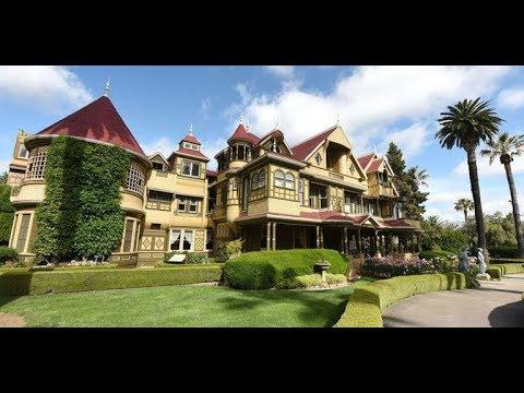 Fantástico - A Casa Winchester