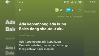 Ketika Anonymous Bertanya | askfm screenshot 4