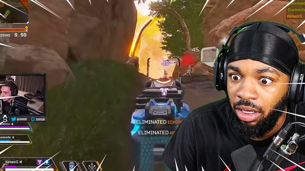 """HE CANT MISS!! 